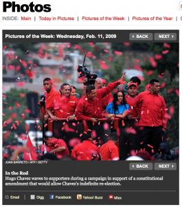 Time.com's deceptive picture flipper