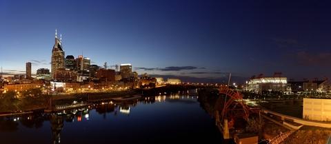 Until Next Time, Nashville