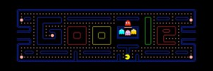 Google Pac-Man Cool, But Not a Recommended Search UI