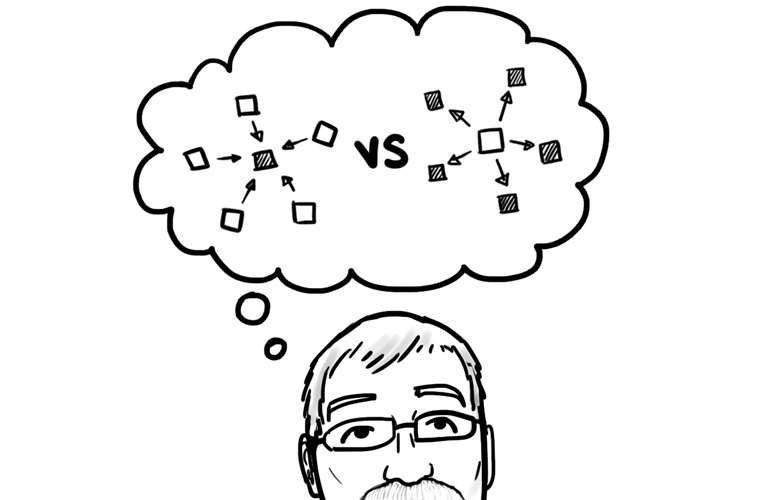 Divergent Thinking Vs Convergent Thinking Think Brownstone