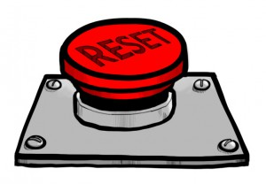 The Giant Reset Button