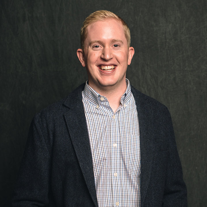 Chad Kaufman - Senior Director, Design