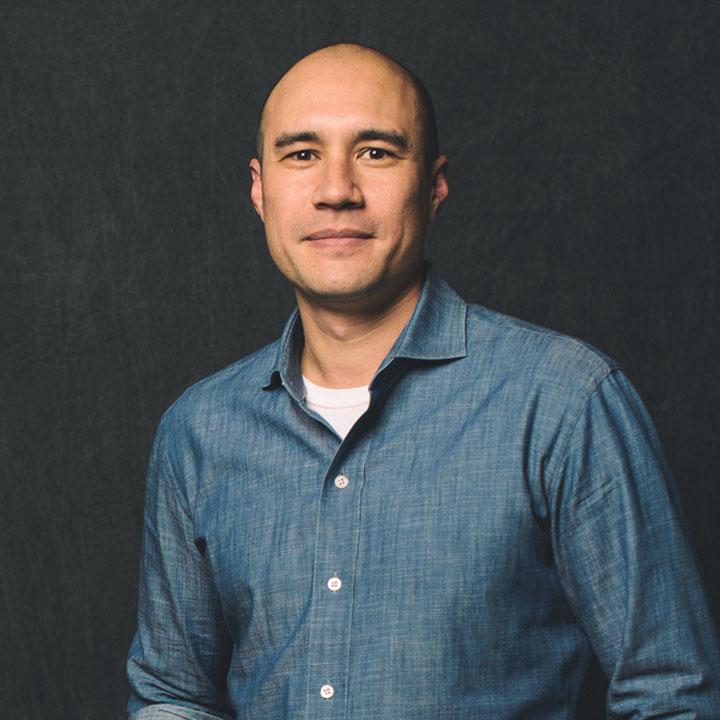 Daniel Busey - Senior Director