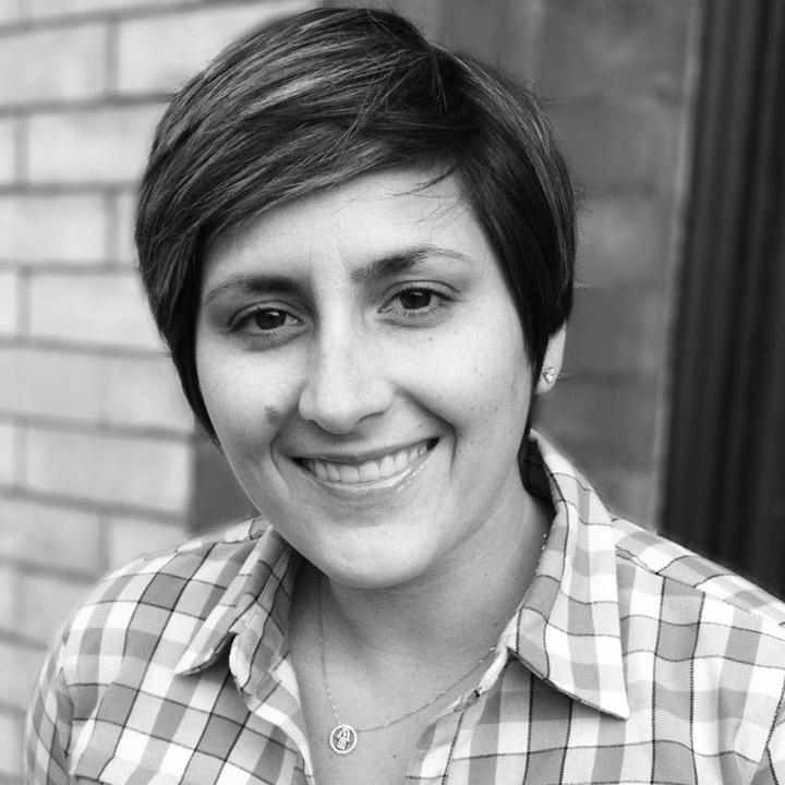 Emily Scala - Senior Project Manager