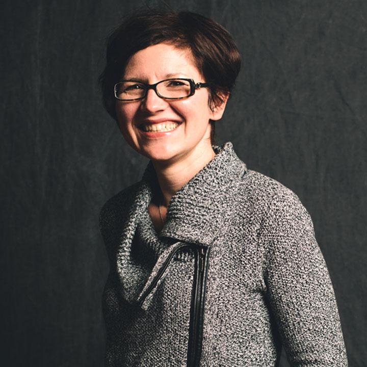 Eva Lapeikiene - Content Analyst