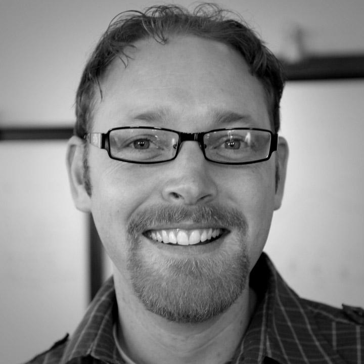 Gareth Roberts - Experience Designer