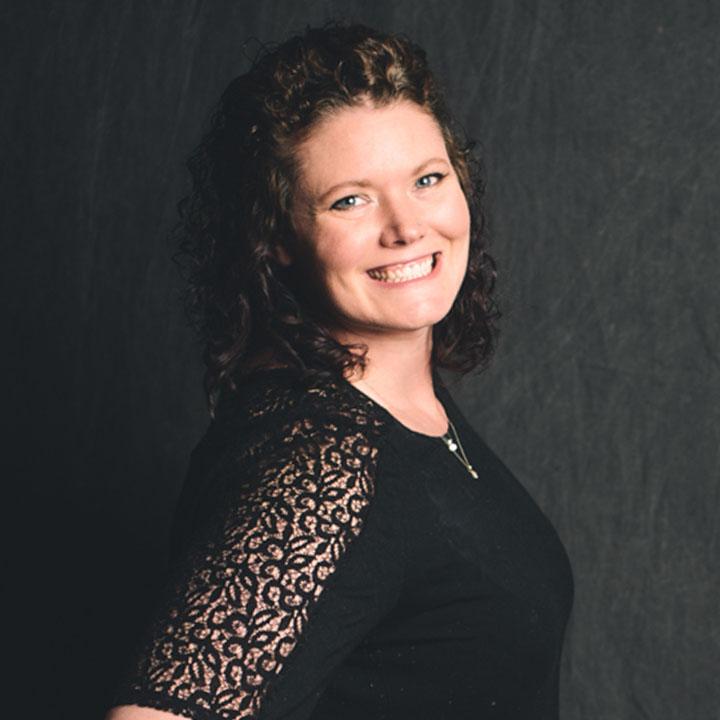 Kristina Cassar - Senior Experience Designer