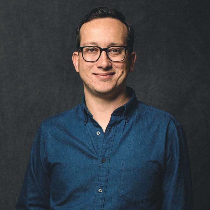 Mark Schuber - Director