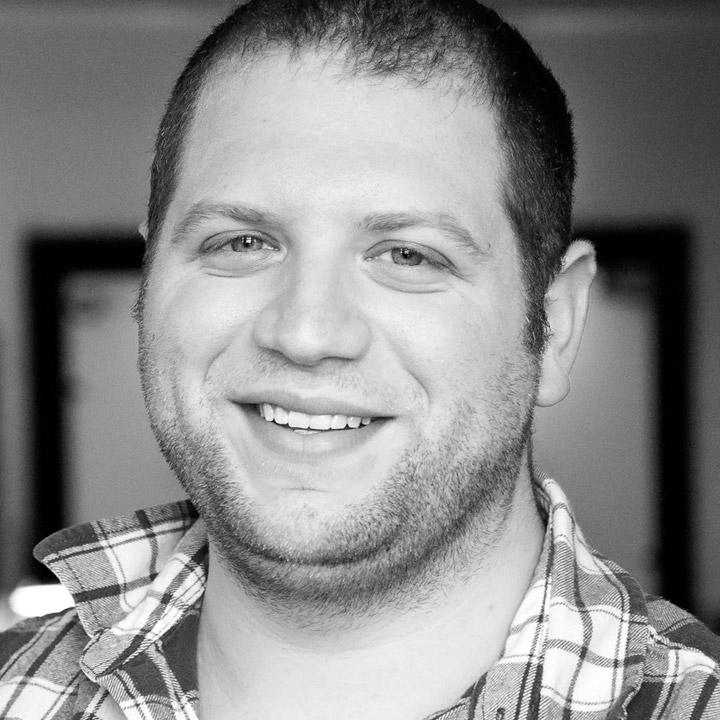 Matt Bulfair - User Interface Developer