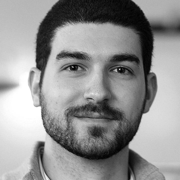 Michael Colibraro - Senior Experience Designer