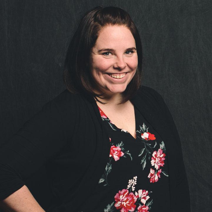 Nora McCloskey - Studio Manager