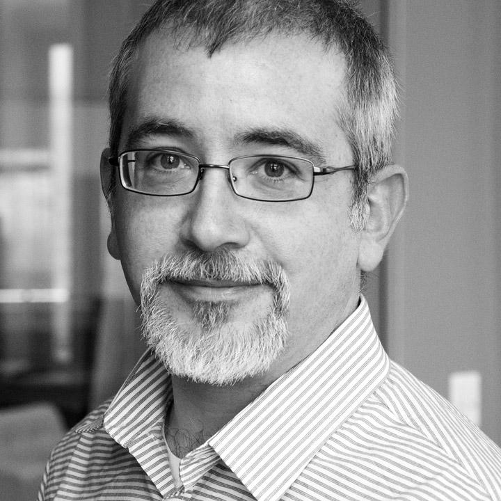 Phil Charron - Vice President, Experience Design