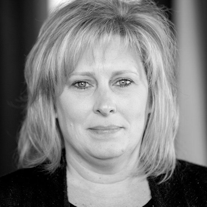 Carolyn Elmer - Controller