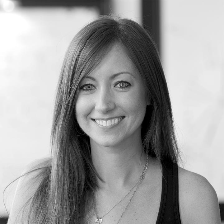 Abby Tolotti - Experience Designer