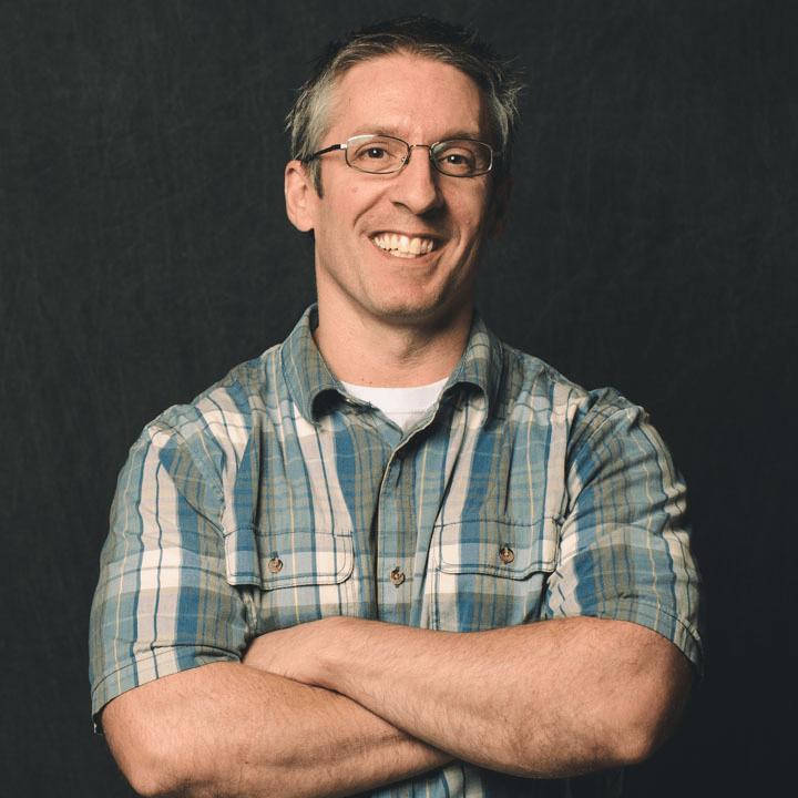 Brian Feeley - User Interface Developer