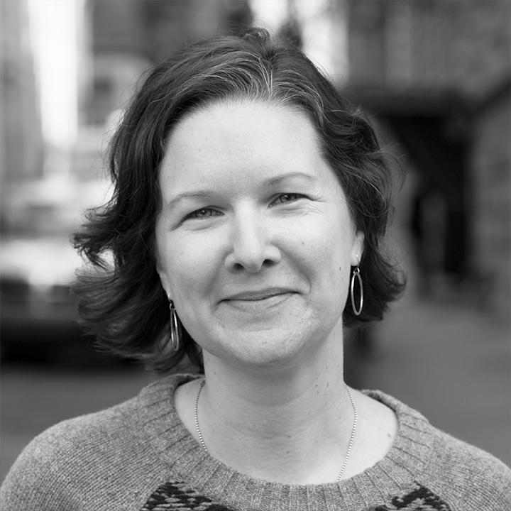 Allison Fegel - Senior Project Manager