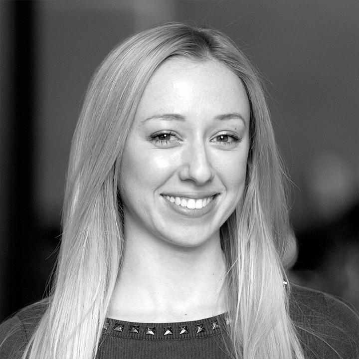 Kristi Olphin - Experience Designer