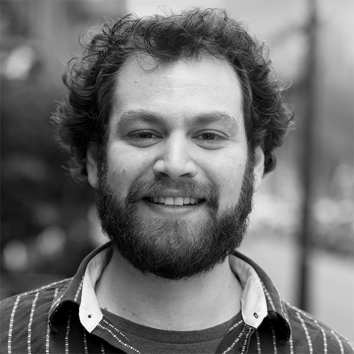 Brett Goldhammer - UI Developer