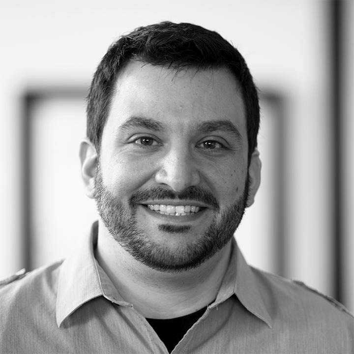 Michael D'Ulisse - Senior Experience Designer
