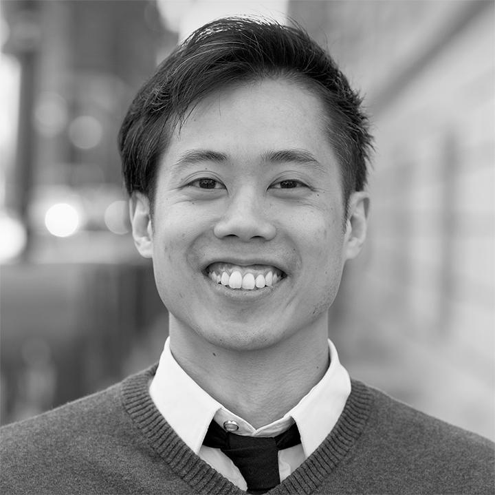 Phillip Le - Senior Experience Designer