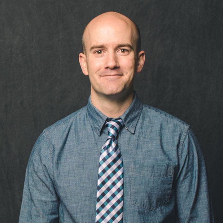 Matt Schwartz - Senior Experience Designer