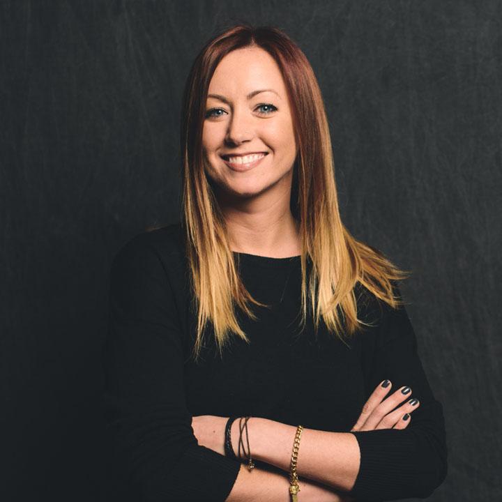 Abby DePrimo - Senior Experience Designer