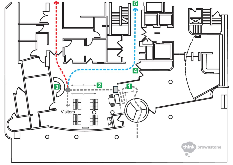ER new floorplan
