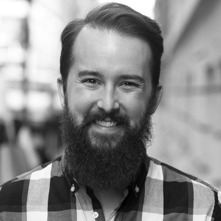 Jesse Livingston - Experience Designer