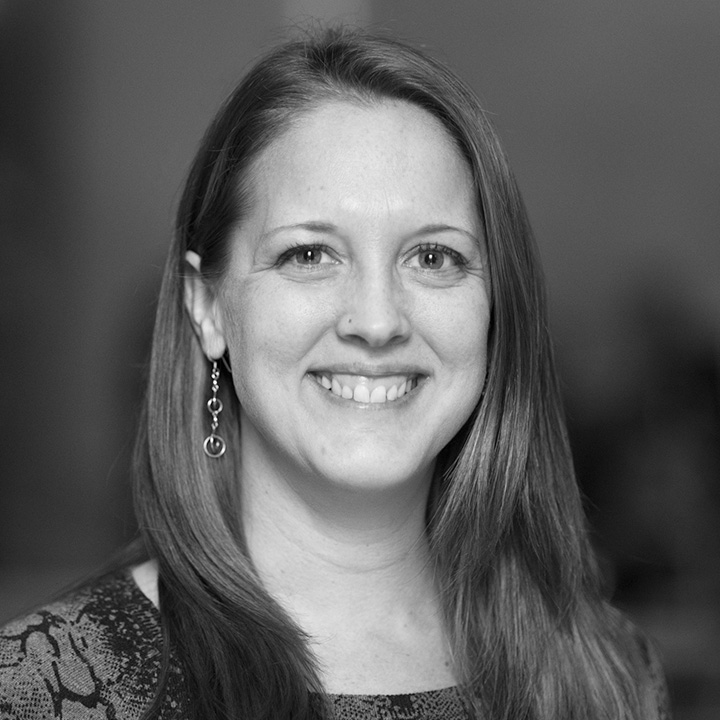 Lisa Burgess - User Interface Developer