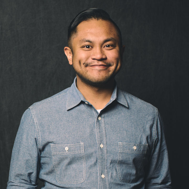 Mikey Ilagan - UI Developer