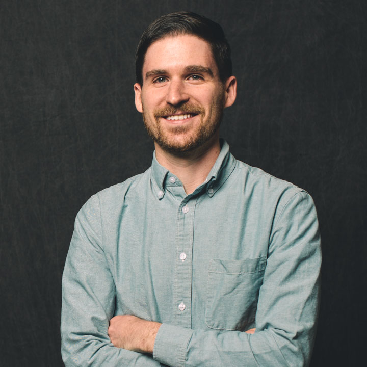 Brendan McKeown - Senior UI Developer