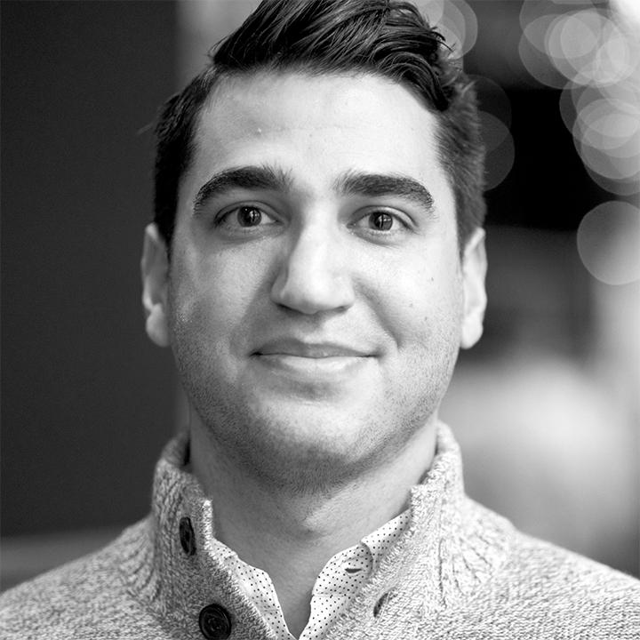 Michael Ross - Senior User Interface Developer