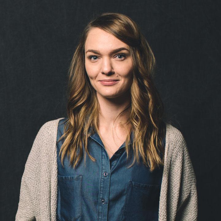 Alyssa Martin - Senior Experience Designer