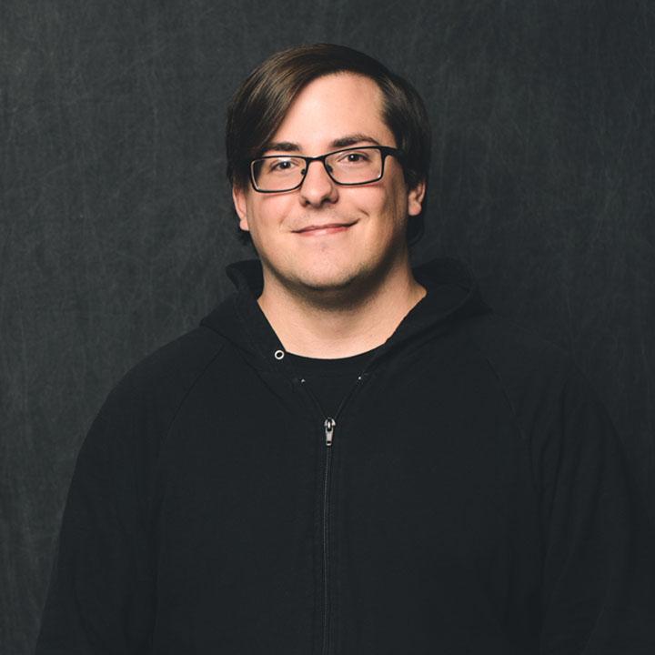 Luke Pettway - UI Developer