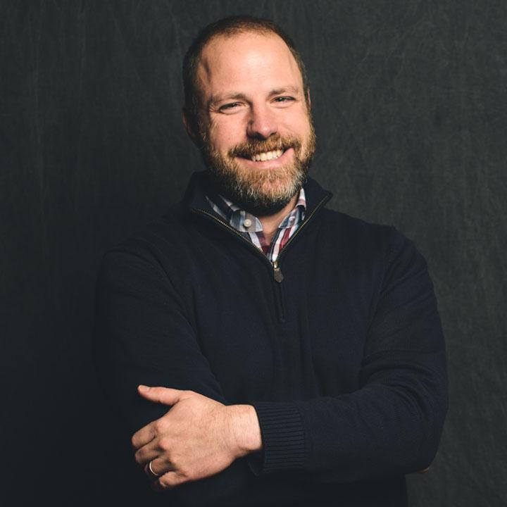 Doug Gnutti - Vice President, Client Engagement