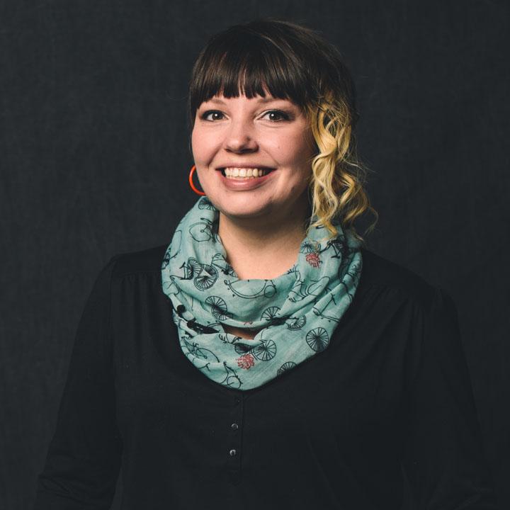 Erin Chartier - Experience Designer