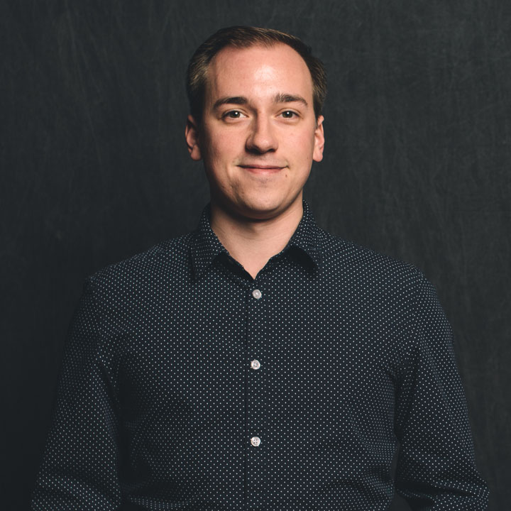 Ryan Killeen - Senior Software Developer