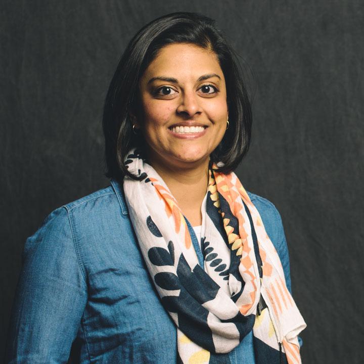 Neha Agarwal - Senior Experience Designer