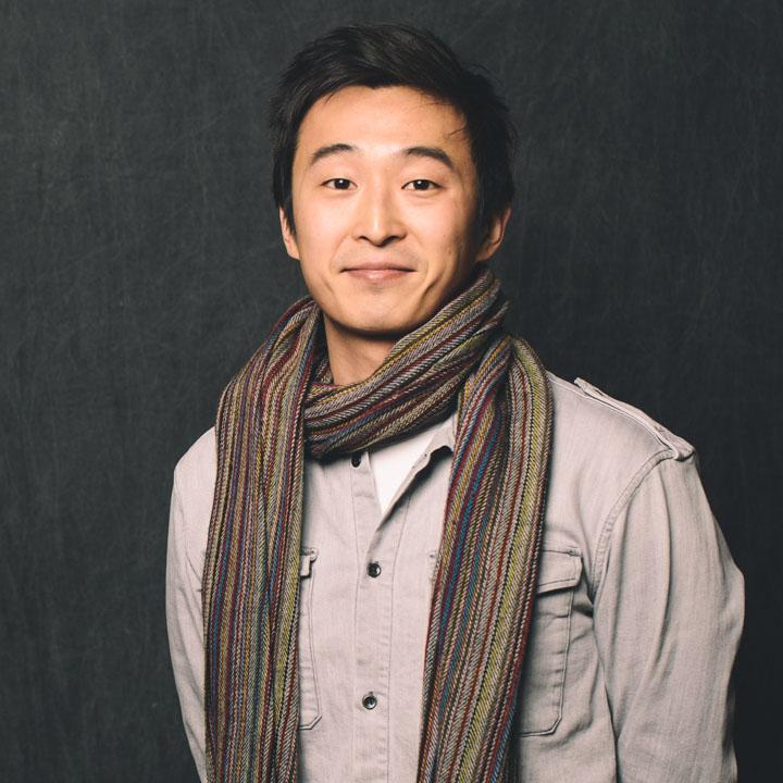Brent Fella - Senior Experience Designer