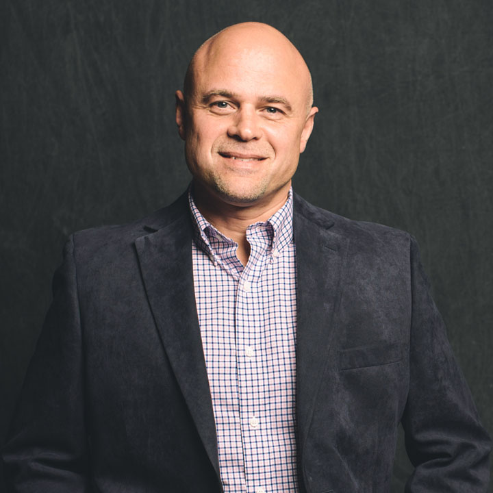 Doug Case - Vice President, Client Engagement