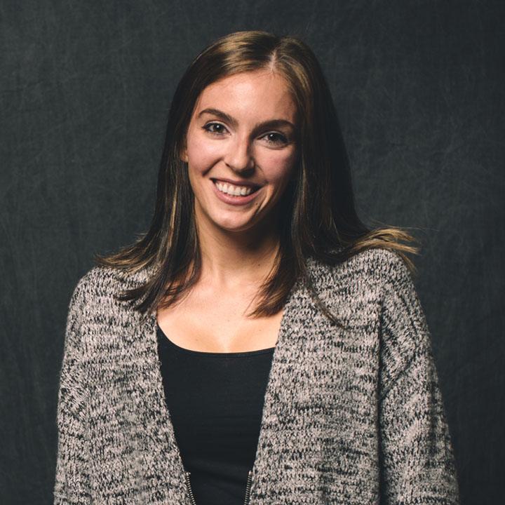 Laura Petrini - Senior Experience Designer