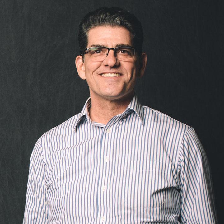 Matthew Bartholomew - Senior Experience Designer
