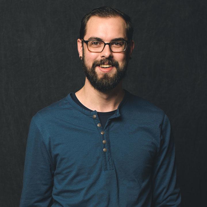 Philippe Lesaux - UI Developer