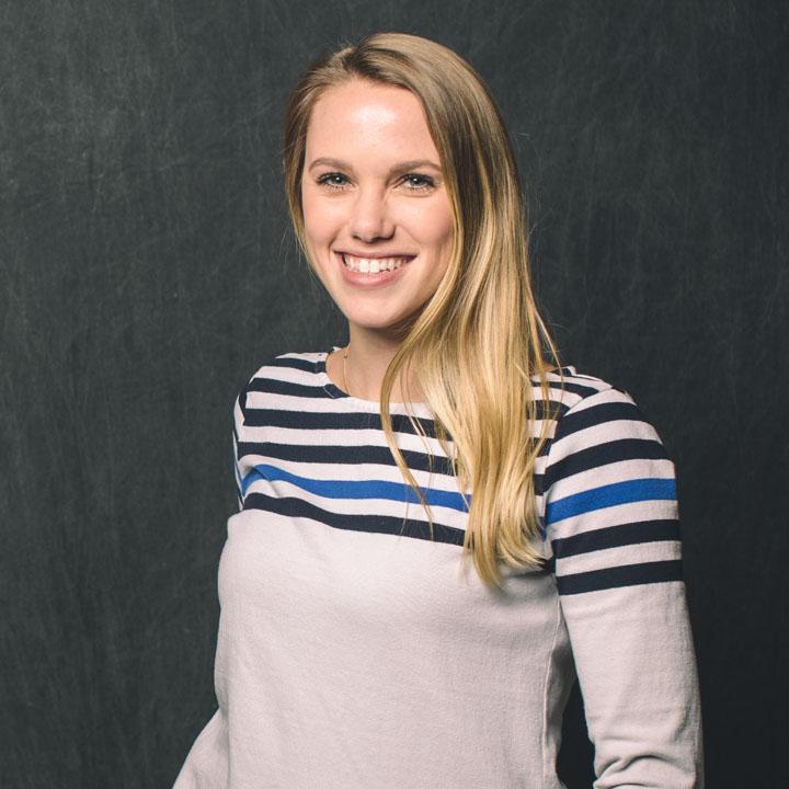 Sarah Farmer-Smith - Studio Manager