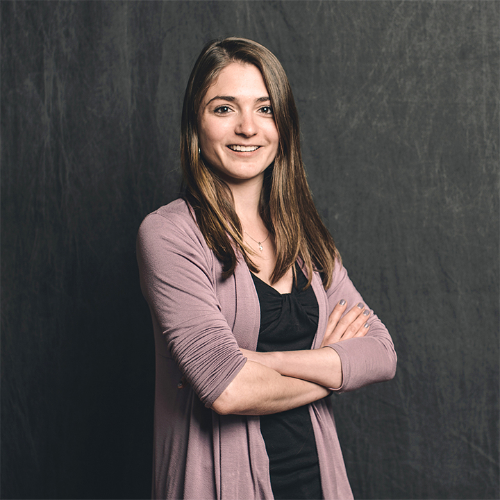 Danielle Traitz - Design Lead