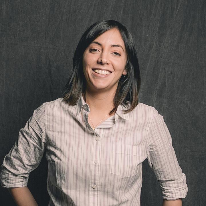 Hannah Brinkman - Experience Designer