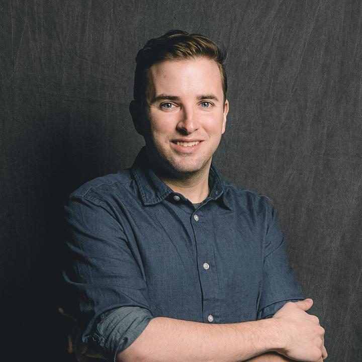 Kevin Tassini - Senior Experience Designer