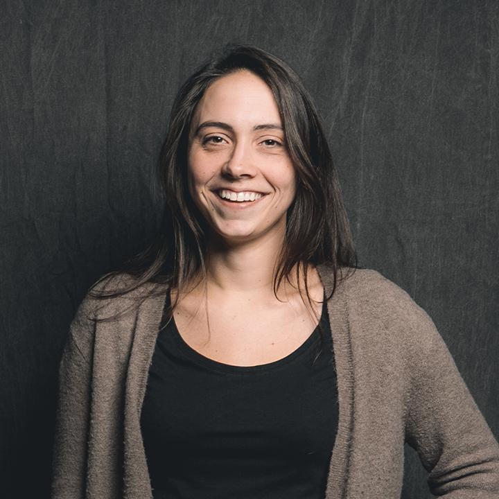 Liz Royer - Senior Experience Designer