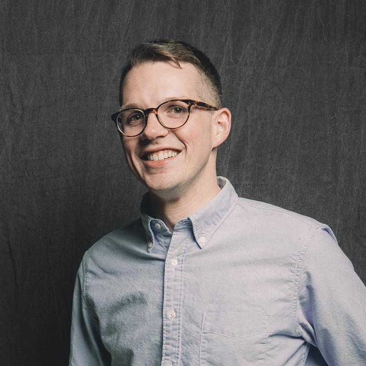 Dan Singer - Senior Experience Designer