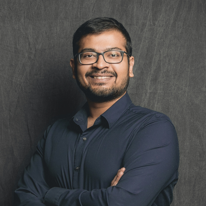 Dhiraj Sapkal - Experience Designer